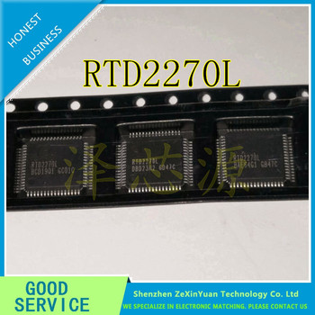 10BUC/LOT RTD2270L RTD2270 2270L QFP64 IC NOI