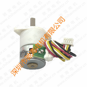 2 Faza 4 fire Monitor 15mm Micro-Motor pas cu Pas, 15BY Toate Metal Gear