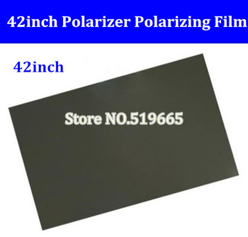 42inch 42 inch 90degree LCD LED polarizor film pentru tv lcd, TV led fata de film