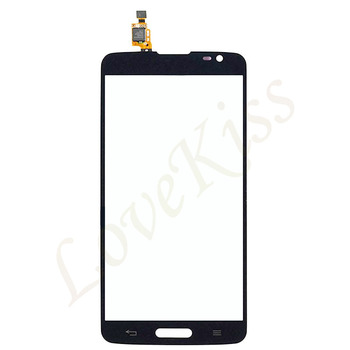 Panoul frontal Touchscreen Pentru LG G Pro Lite D680 D682 Single SIM Senzor Touch Screen Display LCD Digitizer Capac de Sticlă de Înlocuire