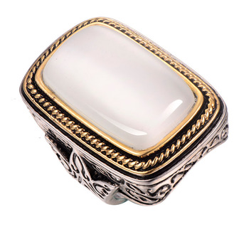 Pearl shell 925 sterling silver Ring Moda Ring Dimensiune 6 7 8 9 10 F1253